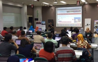 Kelas Digital Marketing  di Tomohon Hubungi 081807710896